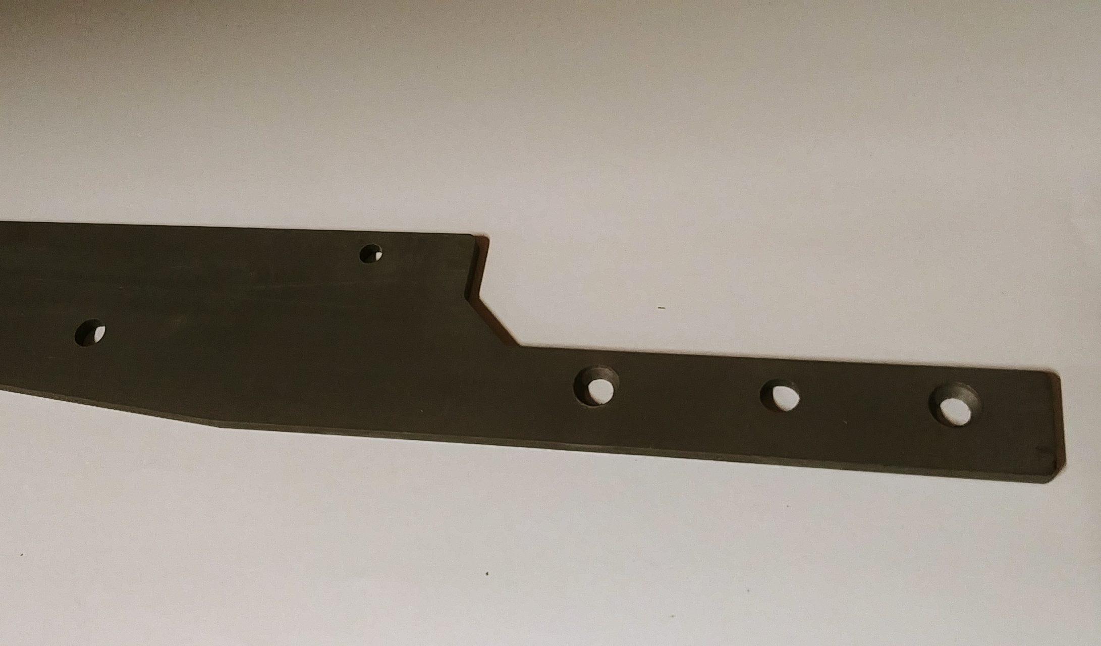 Blade presser 1201-1601