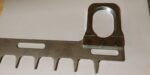 Upper blade 1201 - 1601