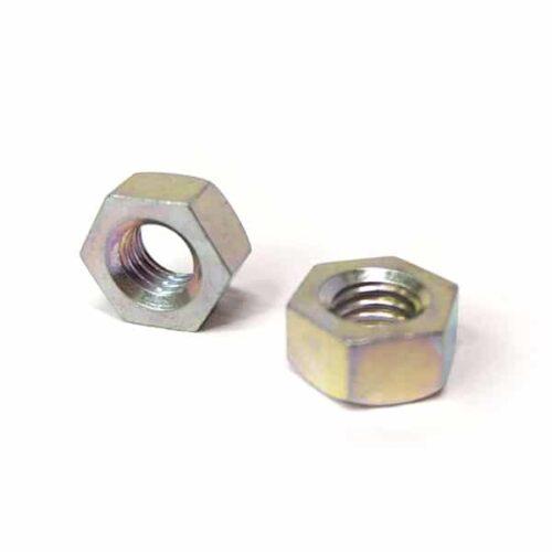 Nut 3 M8
