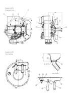 Engine & Fan